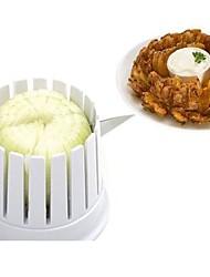 Недорогие -Кухонные принадлежности Пластик Для фруктов и овощей Для приготовления пищи Посуда 1шт