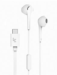 pro3 Gancho para Orelha Com Fio Fones Dinâmico Cobre Celular Fone de ouvido Fone de ouvido