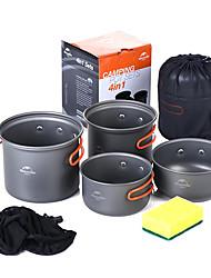 Camping Kochausrüstung
