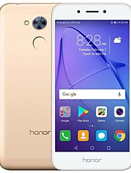 "Недорогие -Huawei HuaweiLI-AL10-honnr 6A 3+32 5 дюймов "" 4G смартфоны ( 3GB + 32Гб 13MP Qualcomm Snapdragon 430 3020mAh)"