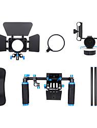 Недорогие -yelangu® установка комплект DSLR кино комплект системы делать пленки, все цифровые зеркальные фотоаппараты и видеокамер