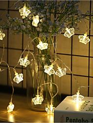 Недорогие -Прочие светодиодные лампы Пластик Свадебные украшения Свадьба / День рождения Пляж / Праздник / Пейзаж Все сезоны