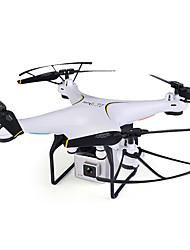 abordables -RC Dron SG-600 4 Canales 6 Ejes 2.4G Con Cámara HD 0.3MP Quadccótero de radiocontrol  Modo De Control Directo / Vuelo Invertido De 360
