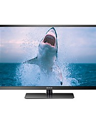 cheap -3224 19 inch LED Ultra-thin TV 1366*768