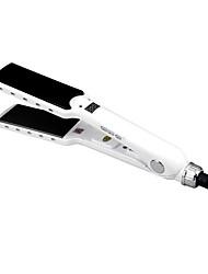 billige -Factory OEM Straightening og Flat Iron for Damer og Herrer 110-220 V Håndholdt design / Curler & straightener