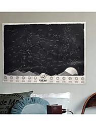 baratos -Não-Personalizado Papel puro Mapa Casal / Bebés e Crianças / Amigos Casamento / Aniversário -
