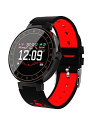 cheap -Smart Watch Heart Rate Monitor Calories Burned APP Control Camera Control Message Reminder Pedometer Sleep Tracker Find My Device Alarm