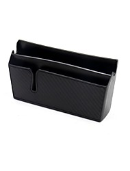 cheap -Car Organizers Door Armrest Storage Box Dashboard Storage Box Plastics For universal General Motors All years