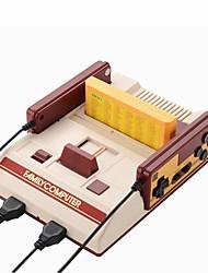 Недорогие -Аудио и видео Звуковой вход Джойстики Кабели и адаптеры Джойстик - Sega Игры Игровые манипуляторы Проводной Интерфейс мощности ТВ-выход >