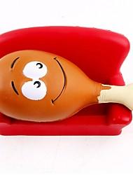 Недорогие -Резиновые игрушки Устройства для снятия стресса Игрушки Креатив Сбрасывает СДВГ, СДВГ, Беспокойство, Аутизм Товары для офиса Стресс и
