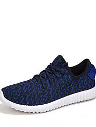 abordables -Homme Chaussures Grille respirante Polyuréthane Printemps Automne Semelles Légères Gladiateur Confort Chaussures d'Athlétisme Randonnée