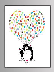 cheap -Signature Frames & Platters Others Classic Theme People RomanceWithPrint
