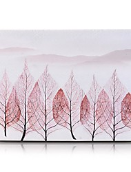cheap -MacBook Case for Trees/Leaves Plastic New MacBook Pro 15-inch New MacBook Pro 13-inch Macbook Pro 15-inch MacBook Air 13-inch Macbook Pro