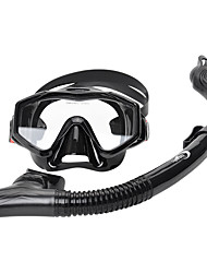 cheap -Diving Packages Snorkeling Packages Antifog Swimming Diving Neoprene - YON SUB