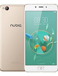 cheap -NUBIA N2 5.5 inch 4G Smartphone ( 4GB + 64GB 13 MP MediaTek MT6750 5000 mAh )
