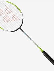 cheap -Badminton Rackets Ultra Light (UL) Durable High Elasticity Steel Hard Alumina Two-piece Suit for