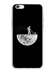 abordables -Coque Pour Apple iPhone X iPhone 8 Plus Motif Coque Bande dessinée Flexible TPU pour iPhone X iPhone 8 Plus iPhone 8 iPhone 7 Plus iPhone