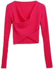 povoljno -Žene Jednostavan Pullover Jednobojni