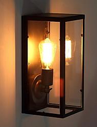 abordables -Moderne / Contemporain Appliques Chambre à coucher Acrylique Applique murale 220-240V 40W