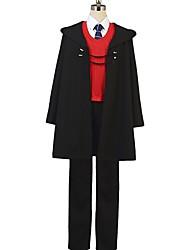 Недорогие -Вдохновлен Судьба / Великий заказ Прочее Аниме Косплэй костюмы Косплей Костюмы другое Длинный рукав Пальто Блузка Брюки Больше