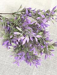 Недорогие -Искусственные Цветы 2 Филиал Европейский стиль Пастораль Стиль Pастений Букеты на стол