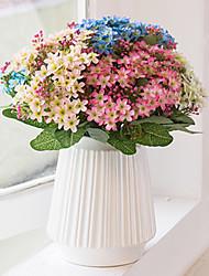 Недорогие -Искусственные Цветы 1 Филиал Стиль / Пастораль Стиль Перекати-поле Букеты на стол