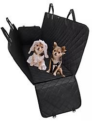 Недорогие -Собаки Коты Животные Переезд и перевозные рюкзаки Чехол для сидения автомобиля Животные Корпусы Многослойный Водонепроницаемость