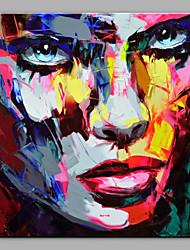 Schilderijen van mensen