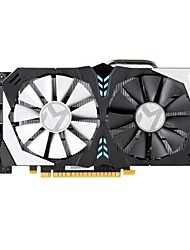 economico -MAXSUN Video Graphics Card GTX1050Ti 1291-1392 4GB / 128 bit GDDR5