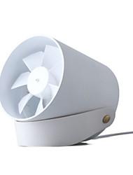 baratos -controle de toque de ventilador inteligente on / off mode-switch db40 dual-motor vento natural babycare qualidade noite de sono