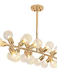 abordables -ZHISHU Lustre Lumière d'ambiance - Ajustable, 110-120V / 220-240V Ampoule non incluse / G9 / 15-20㎡