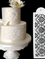 economico -Strumenti Bakeware Plastica Creativo Torta / Da serata / Compleanno dessert Decoratori / Dessert Tools 1pc