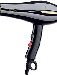 abordables -Factory OEM Sèche-cheveux for Homme et Femme 220V Température Réglable Indicateur d'alimentation Règlement sur la vitesse du vent Design