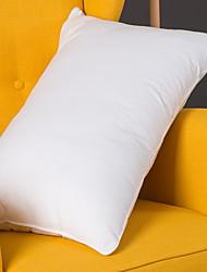 baratos -confortável-superior qualidade cama travesseiro terylene confortável travesseiro poliéster poliéster