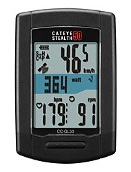 cheap -CatEye® CC-GL50 Bike Computer / Bicycle Computer Waterproof / Stopwatch / GPS Outdoor Cycling