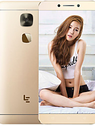 "cheap -LeTV LeEco S3 X526 5.5 inch "" 4G Smartphone (3GB + 32GB 16 mp Qualcomm Snapdragon 652 3000 mAh mAh) / 1920*1080"