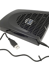 cheap -XBOX360 Wired Fans For Xbox 360,PVC ABS Fans Portable USB 2.0 32cm