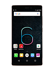 "abordables -Micromax Canvas 6 5.5inch "" (3GB + 32GB 13mp MediaTek MT6753 3000mAh)"
