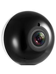 cheap -Sricam® 960P HD 360 Degree Mini WiFi Wireless Camera 1.3MP Network Home Security IR Panoramic Camera
