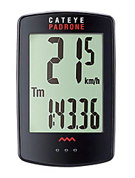 cheap -CatEye® Padrone Wireless CC-PA100W Bike Computer / Bicycle Computer Stopwatch / Speedometer Outdoor Cycling