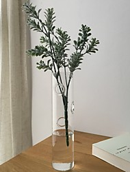 cheap -Artificial Flowers 0 Branch Wedding / Simple Style Vase Tabletop Flower / Single Vase