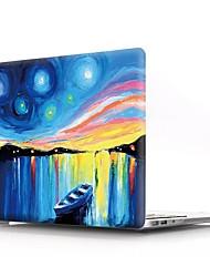 """Недорогие -MacBook Кейс для Креатив пластик Новый MacBook Pro 15"""" Новый MacBook Pro 13"""" MacBook Pro, 15 дюймов MacBook Air, 13 дюймов MacBook Pro,"""