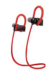 abordables -SL-08 Contour d'Oreille Sans Fil Ecouteurs Dynamique Acryic / Polyester Sport & Fitness Écouteur Avec contrôle du volume / Avec Microphone