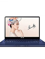 Недорогие -ASUS Ноутбук блокнот U5500VE 15.6inch LED IPS Intel i7 i7-7700HQ 8GB DDR4 256GB SSD GTX1050Ti 4GB Windows 10
