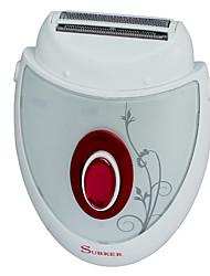 Недорогие -Factory OEM Эпилятор для Жен. 110-220 V Мини / Карманный дизайн / Легкий и удобный