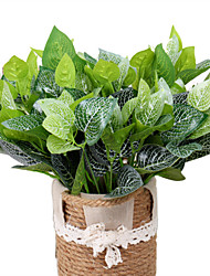 Недорогие -Искусственные Цветы 1 Филиал Modern / Пастораль Стиль Pастений Букеты на стол