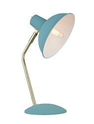 economico -Metallico Regolabili Lampada da tavolo Per Metallo 110-120V 220-240V Verde