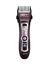 Недорогие -Factory OEM Триммеры для волос для Муж. и жен. 100-240 V Индикатор питания / Низкий шум / Быстрая зарядка