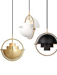 economico -LightMyself™ Luci Pendenti Luce ambientale - Regolabili, Stile naturalistico Moderno, 110-120V 220-240V Lampadine non incluse