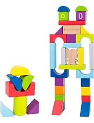 levne -Xiaomi Oyuncak Hračky jakýkoliv tvar Jednoduchý pohodlné Grip Děti Dárek 70pcs